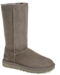 Classic ii genuine shearling lined tall boot medium 750107