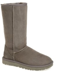 Ugg classic ii genuine shearling lined tall boot medium 750107