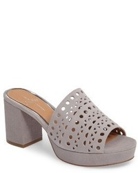 Ofra block heel mule medium 4951904