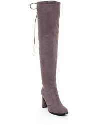 Catherine Catherine Malandrino Trumper Over The Knee Boot