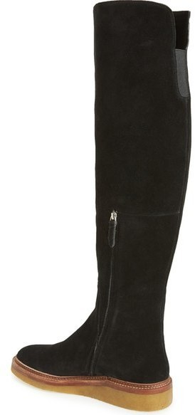 3e1bf7a620c Pour La Victoire Jerri Over The Knee Boot