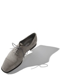 Manolo Blahnik Oxford