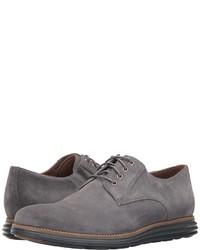 Cole Haan Original Grand Plain Toe Shoes