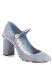 Mary jane pump medium 1195536