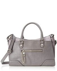 Madden girl bowzer suede treatt lg satchel medium 100389