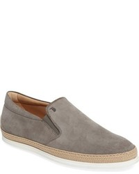 Espadrille slip on sneaker medium 950573