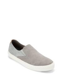 Cole Haan Grandpr Deck Slip On Sneaker