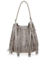 ac44978fd966 Women s Suede Tote Bags by Topshop