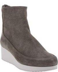 Robert Clergerie Nagil Platform Ankle Boots