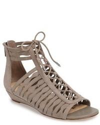 Daleece lace up sandal medium 4061305