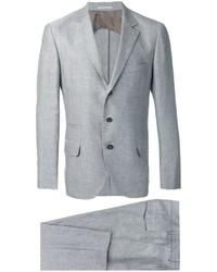Brunello Cucinelli Two Piece Formal Suit