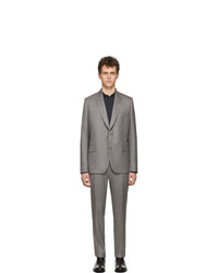 Paul Smith Grey The Soho Suit