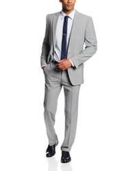Haggar Heather Slim Fit Two Button Side Vent Suit Separate Coat