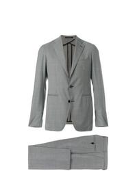 Tagliatore Pied Pool Suit