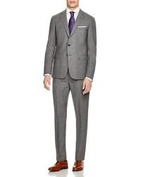 Todd Snyder Plaid Slim Fit Suit