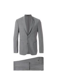 Z Zegna Tailored Design Suit