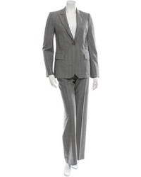 Stella McCartney Wool Pantsuit