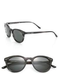 Giorgio Armani 50mm Phantos Sunglasses