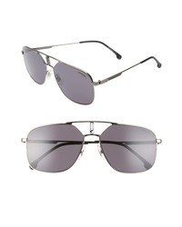 Carrera Eyewear 59mm Navigator Sunglasses