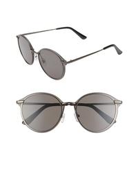 BP. Ander 62mm Round Sunglasses