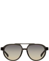 PROJEKT PRODUKT Black Au21 Sunglasses