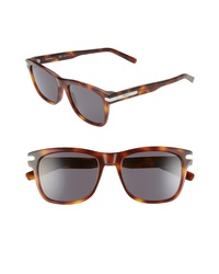 Salvatore Ferragamo Capsule 54mm Rectangle Sunglasses