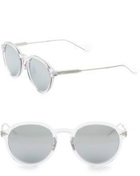 Christian Dior Dior Homme 50mm Motion Sunglasses