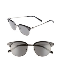 Salvatore Ferragamo Double Gancio 52mm Polarized Sunglasses