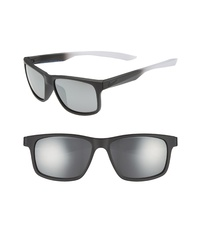 Nike Essential Chaser 56mm Sunglasses
