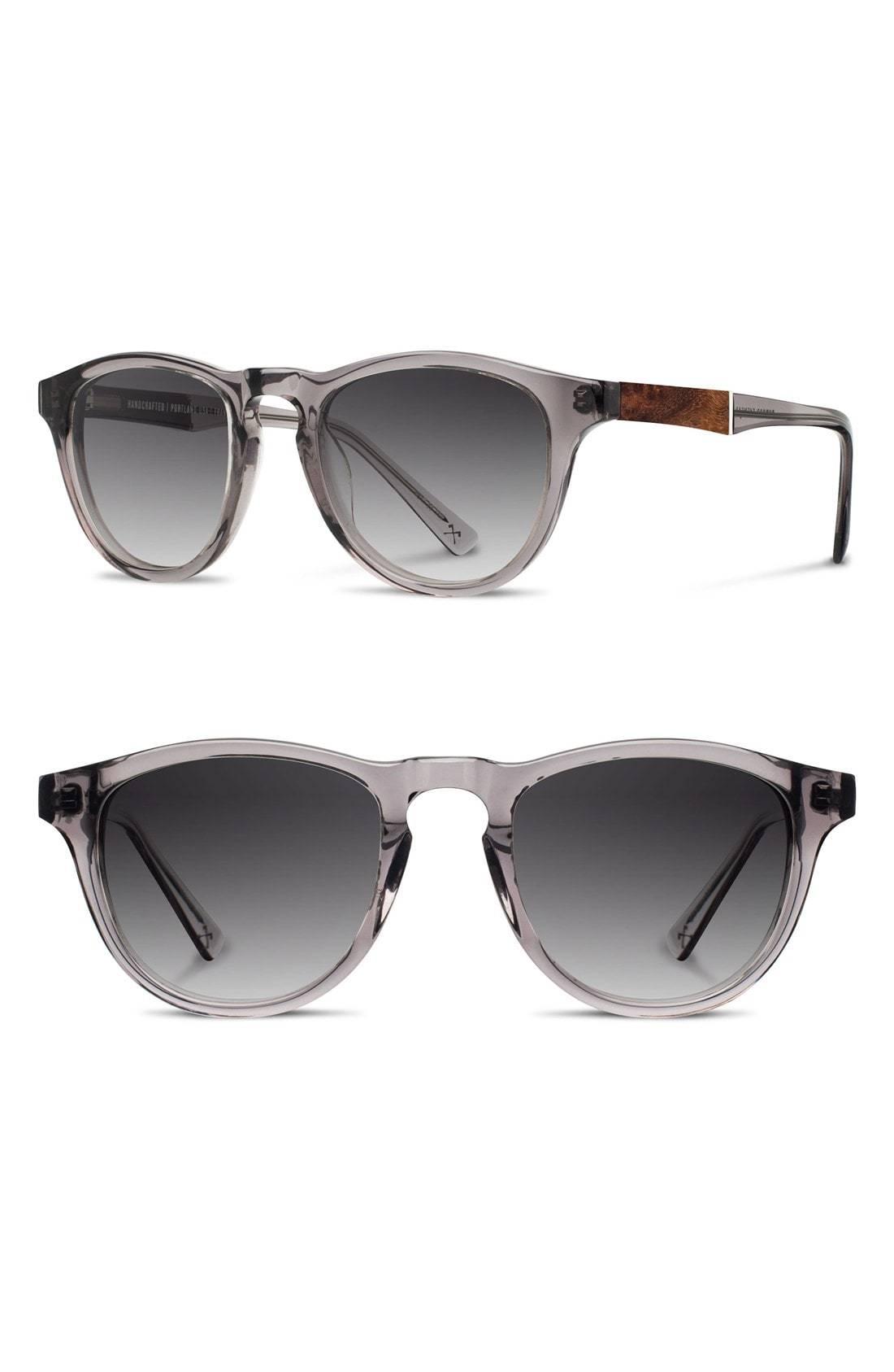 Shwood Francis 49mm Sunglasses