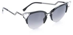 1c3426e87fd1a ... Fendi Iridia Crystal Corner Sunglasses ...