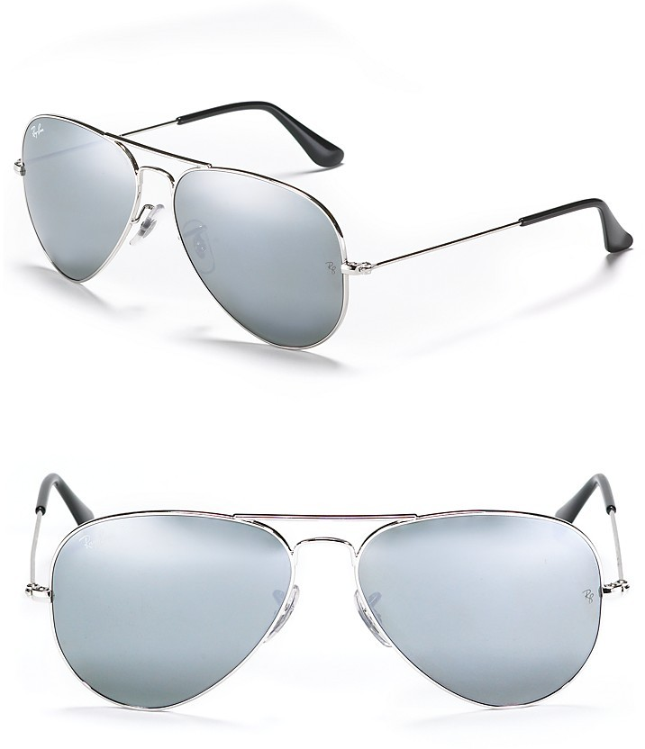ray ban blue aviators ubu9  ray ban colored mirror aviators kendall