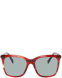 Givenchy Red Gv 7199 Sunglasses