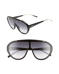 Max Mara Wintry 133mm Shield Sunglasses