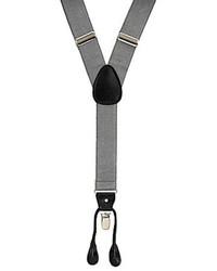 Roundtree & Yorke Big Tall Convertible Suspenders