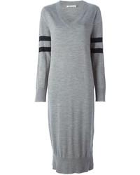 Alexander Wang T By Long Sweater Dress