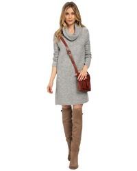 BB Dakota Leighton Turtleneck Sweater Dress