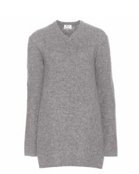 Acne Studios Palmita Wool Sweater Dress