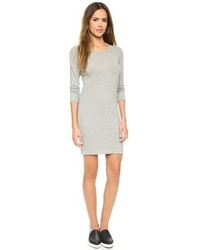 Raglan sweatshirt dress medium 215808