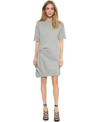 Marc by Marc Jacobs Rylie Short Sleeve Sweatshirt Dress