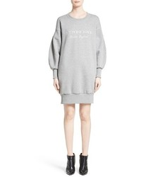 Burberry Soure Sweatshirt Dress