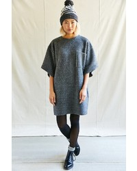 Urban Renewal Remade One Pocket Sweatshirt Dress