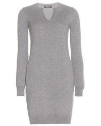 Loro Piana Winterland Cashmere Sweater Dress