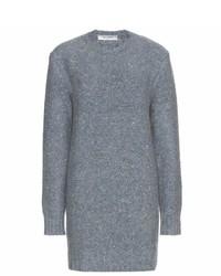 Valentino Wool Sweater Dress