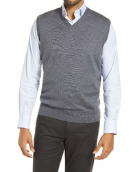 Peter Millar Crown Soft Merino Sweater Vest