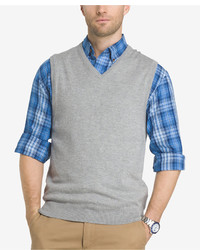 Izod Fieldhouse Sweater Vest