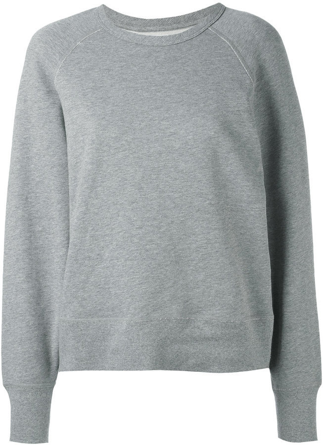 Rag & Bone Jean City Sweatshirt