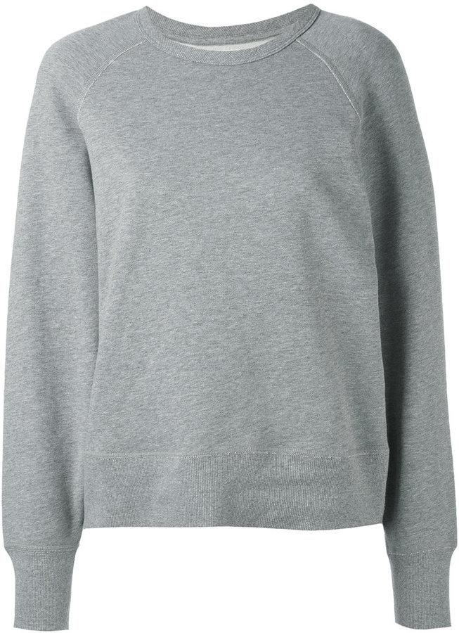 Rag & Bone Rag & Bone /Jean City sweatshirt