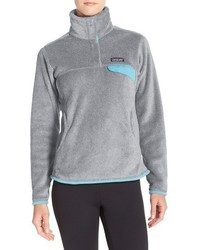 Patagonia Re Tool Snap T Fleece Pullover