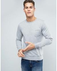 Esprit Sweatshirt With Pocket
